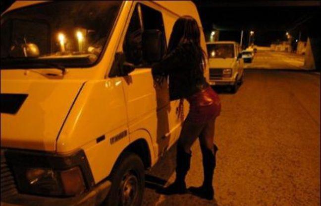 Site de rencontre avec des prostituées a dakar