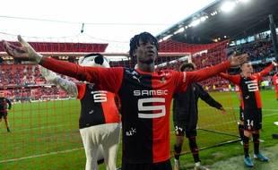 La pépite du Stade Rennais Eduardo Camavinga va-t-elle rester au club avec la qualification européenne ?