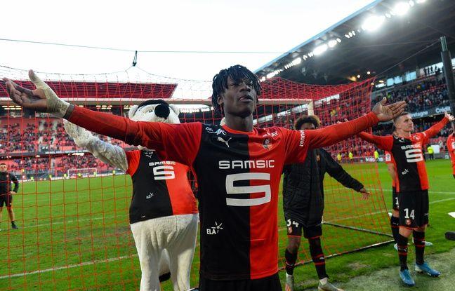 Coronavirus: Le Stade Rennais en Ligue des champions, rêve éveillé de supporters longtemps frustrés