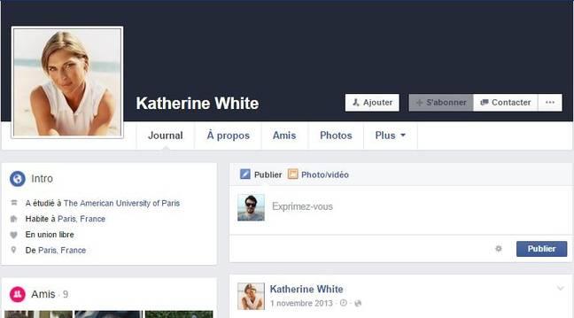Capture d'écran Facebook.