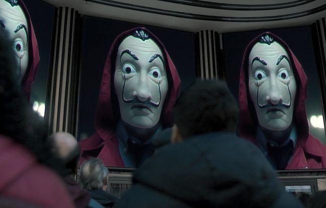 «La Casa De Papel», «The Witcher», «6 Underground»... Netflix dévoile le top 2019 de ses contenus les plus populaires en France