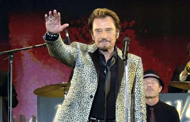 Hommages: Avec une esplanade à son nom et un concert, la capitale commémore Johnny ce mardi