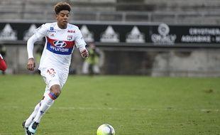 Willem Geubbels, 16 ans, est au coeur dune polémique entre l'OL et Monaco.