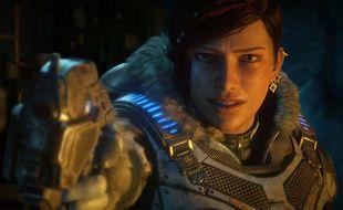 «Gears of War» revient avec un nouvel épisode et une nouvelle héroïne dans «Gears 5»