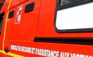 Percuté par une voiture, un bus scolaire a pris feu avec 33 enfants à son bord, dans le Doubs. Aucun enfant n'a été blessé. L'un des passagers de la voiture est décédé. (Illustration)