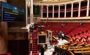 Le vote solennel de la loi contre les séparatismes est prévu ce mardi 16 février 2021 à l'Assemblée nationale.