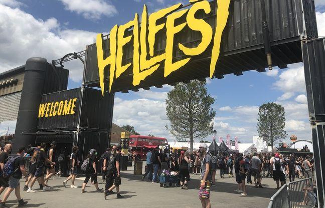 Loire-Atlantique: Un informaticien condamné pour avoir piraté la billetterie du festival Hellfest