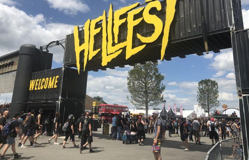 Loire-Atlantique : Un informaticien condamné pour avoir piraté la billetterie du festival Hellfest