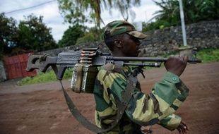 Des combats se déroulaient jeudi autour de la localité de Saké prise mercredi par les rebelles du M23 et située à une trentaine de km au nord-ouest de Goma, la capitale du Nord-Kivu, dans l'est de la République démocratique du Congo