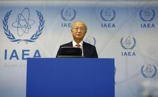 Les grandes puissances ont décidé de condamner l'Iran pour l'extension continue de son programme d'enrichissement d'uranium lors du conseil de l'AIEA à Vienne, tout en réaffirmant la primauté de la voie diplomatique alors qu'Israël veut plus de fermeté.