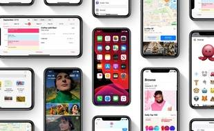 iOS 13.6: la première bêta est déjà disponible