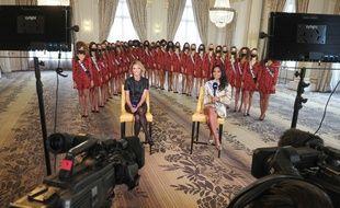 Le 19 décembre, elles seront 29 candidates au titre de Miss France 2021.