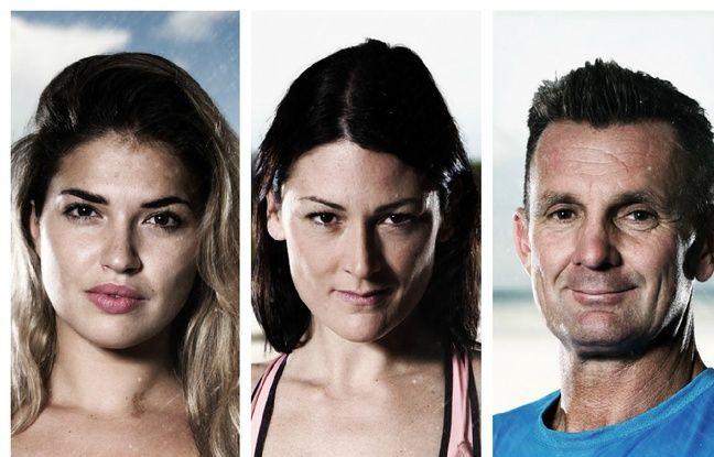 Tiffany, Julie et Pascal ont repris du poil de la bête.