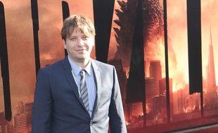 Le réalisateur Gareth Edwards.