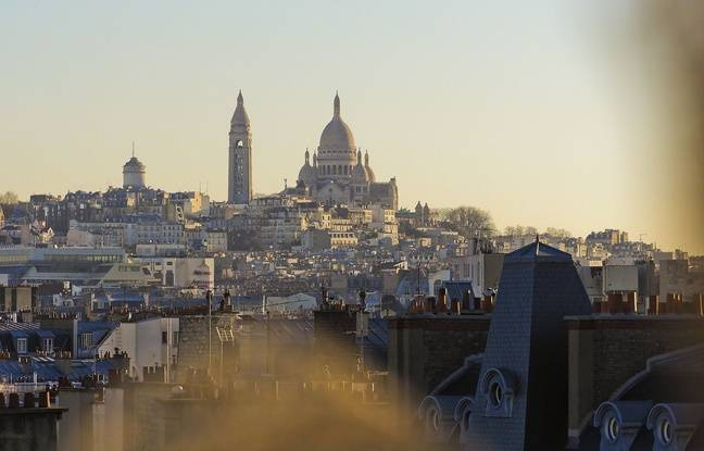 Coronavirus à Paris: En pause, l'immobilier ne sait pas ce qui l'attend