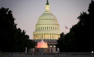 Les Etats-Unis étaient sur le point mercredi de mettre un terme à trois années d'instabilité budgétaire après l'adoption dans un quasi-consensus de la loi de finances 2014 par la Chambre des représentants, un vote que le Sénat doit encore confirmer.