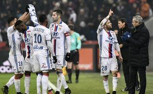 En marquant face à l'OM dimanche, Mathieu Valbuena vient déjà d'égaler son record de buts inscrits sur une saison de Ligue 1.