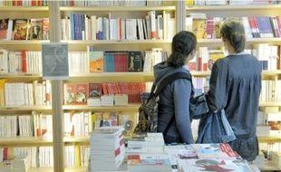 Une quarantaine d'auteurs vont participerà la manifestation jusqu'au 2 octobre.