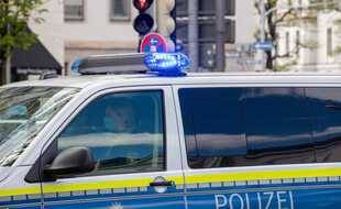 La Police allemande a arrêté le suspect suite à des rencontre avec un agent des renseignements russes. (Illustration)