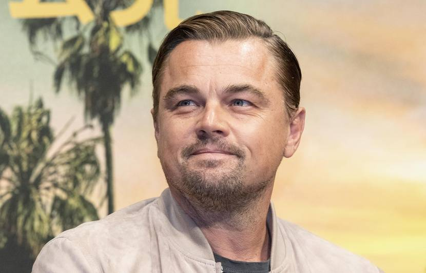 VIDEO. Will Smith et Leonardo DiCaprio font équipe pour sauver la forêt amazonienne