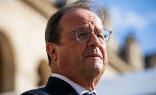 L'ancien chef de l'Etat, François Hollande, est appelé à venir témoigner le 10 novembre au procès des attentats du 13-Novembre.