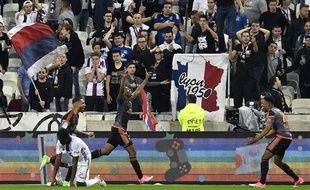 L'OL a complètement craqué samedi contre Lorient, 19e de Ligue 1, après avoir mené 1-0.