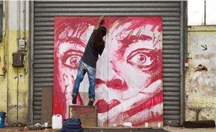 Artistes français et américains vont s'affronter dans les gares.