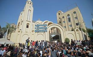 Un attentat anticoptes a fait sept morts à Minya, dans le centre de l'Egypte