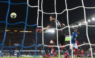 En Ligue 1, le Racing club de Strasbourg joue à un niveau supérieur forcément plus beau, mais dans l'élite et dans un stade plus rempli, il n'y a pas que des avantages.