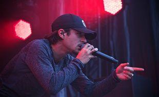 Nekfeu et les rappeurs S-Crew, Cut Killer, Giorgio et Dinos participeront au concert Hip-Hop Convict le 20 février 2018.