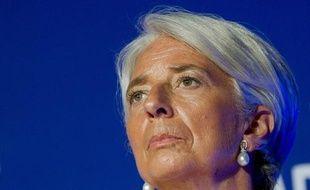 """Une délégation du Fonds monétaire international (FMI) devrait se rendre en Egypte ce mois-ci pour """"reprendre les discussions sur un possible financement dédié à un programme de croissance économique"""", a indiqué le Fonds dimanche dans un communiqué."""