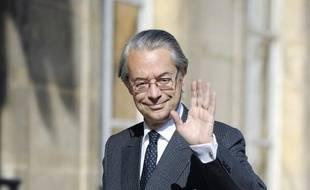 """Le président UMP de la commission des Finances, Philippe Marini et sa rapporteure générale PS, Nicole Bricq ont dénoncé jeudi devant la presse un projet de budget pour 2012 """"vidé de sa substance"""" et déjà """"dépassé"""" par l'annonce par Nicolas Sarkozy d'un nouveau plan de rigueur."""