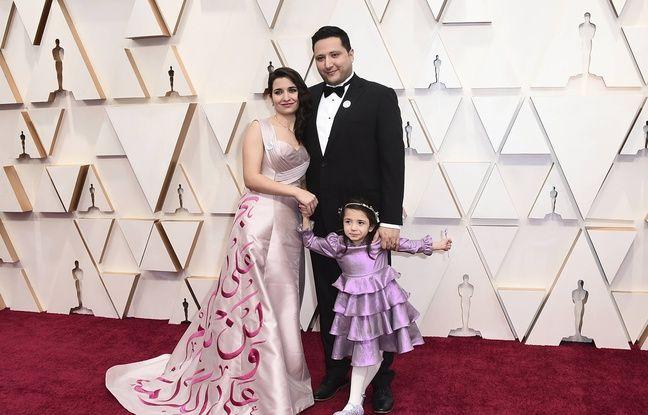 Natalie Portman, son joli soutien aux réalisatrices lors des Oscars