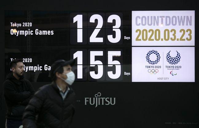 Coronavirus: La piste semée d'embûches du report des Jeux olympiques de Tokyo