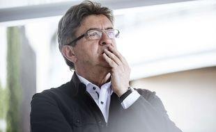 Jean-Luc Mélenchon le 13 juin 2017.