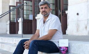 Thierry Vimal avait déjà écrit trois autres livres, aussi autobiographiques
