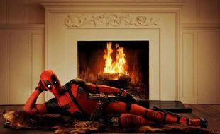 Deadpool, incarné par Ryan Reynolds, dans le film qui est lui consacré.