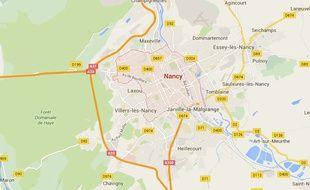 Cinq personnes soupçonnées d'avoir préparé l'attaque d'un centre-fort mises en examen à Nancy