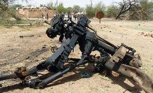 Un assaut des forces nigériennes et françaises a mis fin vendredi à Agadez à la prise d'otages qui avait suivi l'un des deux attentats-suicides ayant fait la veille une vingtaine de morts dans le nord du Niger.