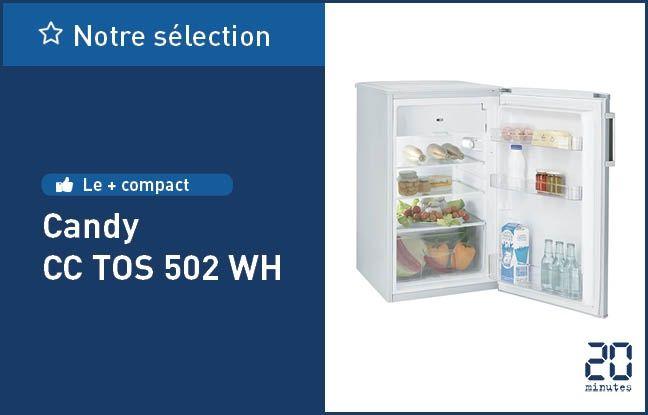 Candy CCTOS502WH