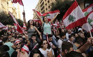Après l'annonce de la taxe WhatsApp, les jeunes ont été les premiers à descendre dans la rue.