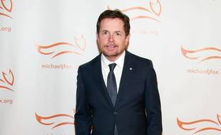 L'acteur Michael J. Fox