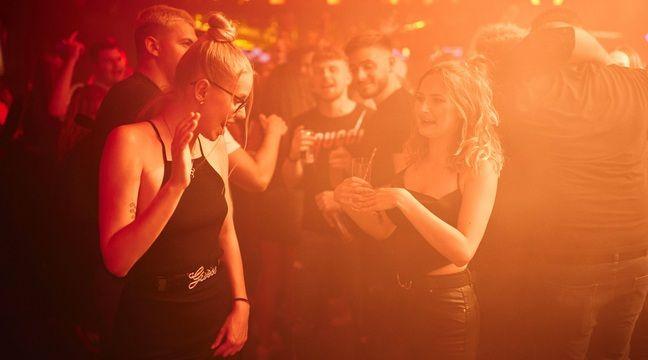 Lille : 78 clients d'une boîte de nuit positifs au Covid-19