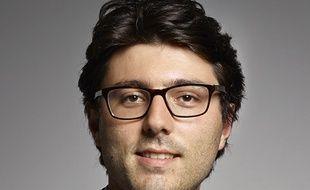 Hadrien Le Roux, président de la Smerep et fondateur d'HEYME