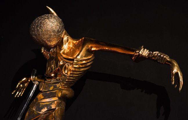 300 oeuvres de l'espace Dali sont visibles à Nantes (illustration)