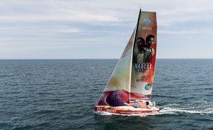"""Le bateau """"Narcos: Mexico"""" sera engagé dans la catégorie des Class 40"""
