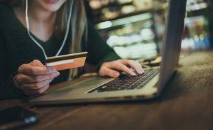 En 2018, 37,5 millions de français ont fait des achats sur le web.