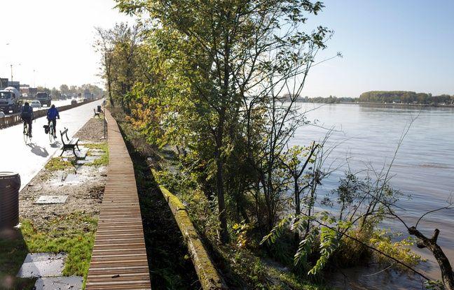 Bordeaux Métropole: Comment concilier le risque inondation et l'injonction à construire?