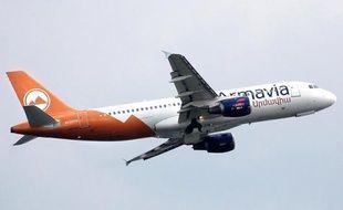La première compagnie aérienne d'Arménie, Armavia, incapable de faire face à ses obligations financières, a cessé ses vols lundi après avoir annoncé sa décision de se mettre en faillite.