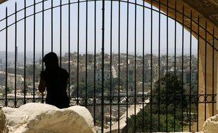 Des vacances à Malte, mais derrière les barreaux, pour un étudiant nantais.